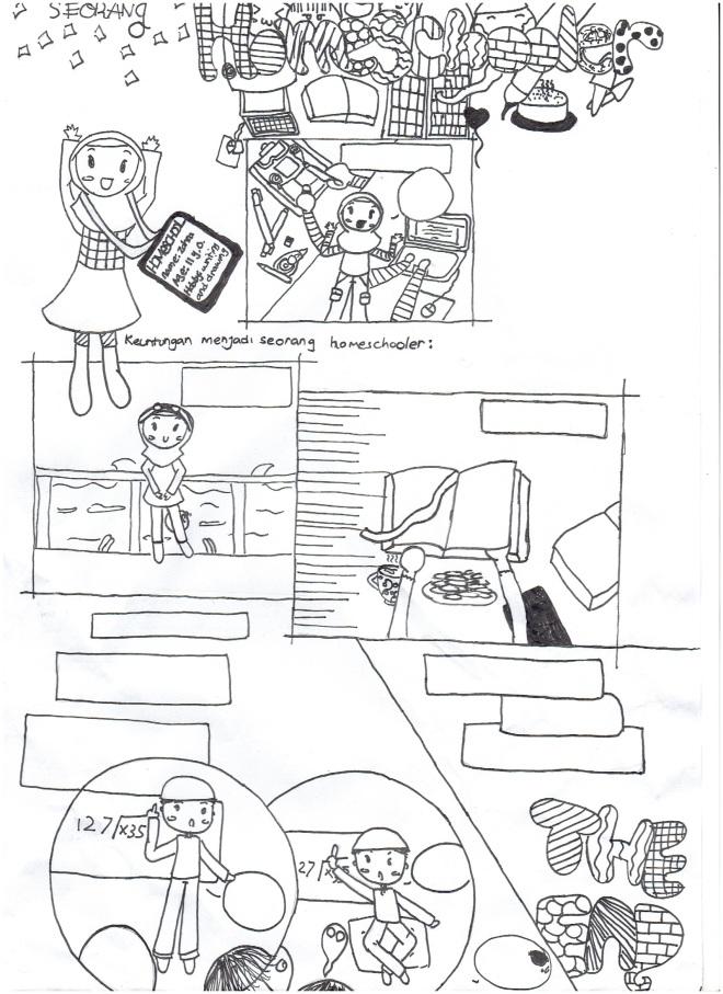 My First Comic